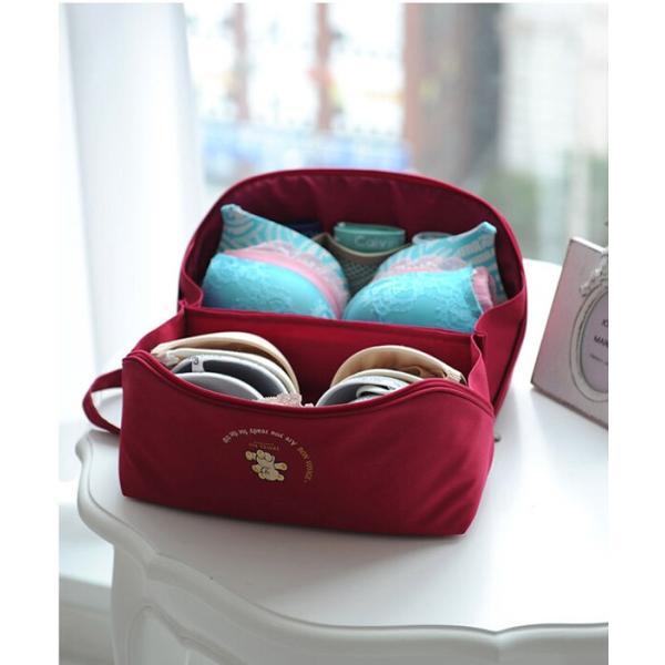 バッグインバッグ bag in bag バックインバック 送料無料 旅行にコンパクトに 整理整頓BG002|aqin|04