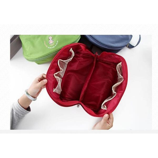 バッグインバッグ bag in bag バックインバック 送料無料 旅行にコンパクトに 整理整頓BG002|aqin|09