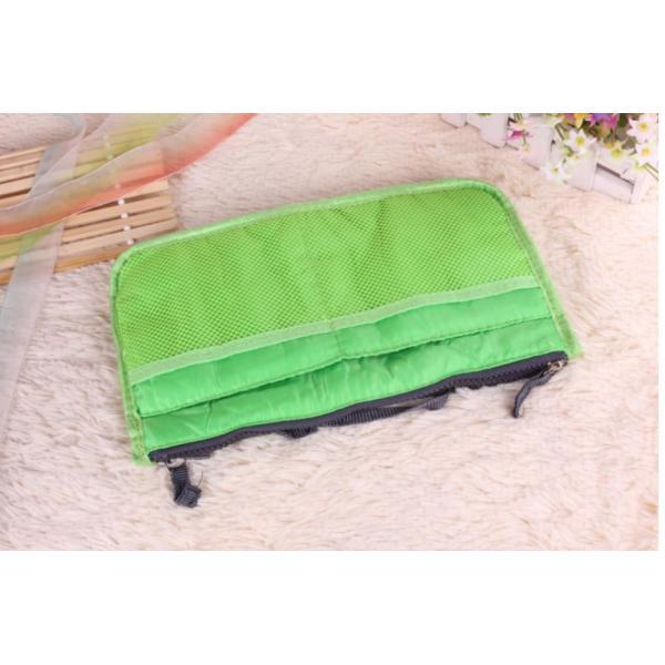 人気 レディースバッグインバッグ 化粧ポーチ 整理 収納  トートバッグ  使いやすい|aqin|03