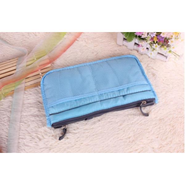 人気 レディースバッグインバッグ 化粧ポーチ 整理 収納  トートバッグ  使いやすい|aqin|08