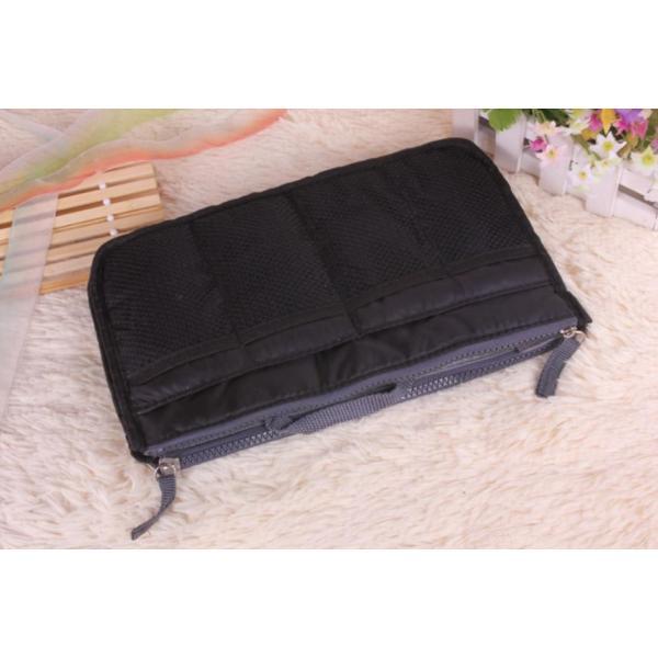人気 レディースバッグインバッグ 化粧ポーチ 整理 収納  トートバッグ  使いやすい|aqin|10