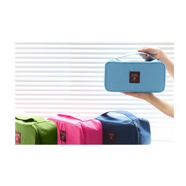 バッグインバッグ 人気 バックインバック インナーバッグ トラベルバッグ トラベルポーチ 整理 旅行用品 トラベルケース|aqin|04