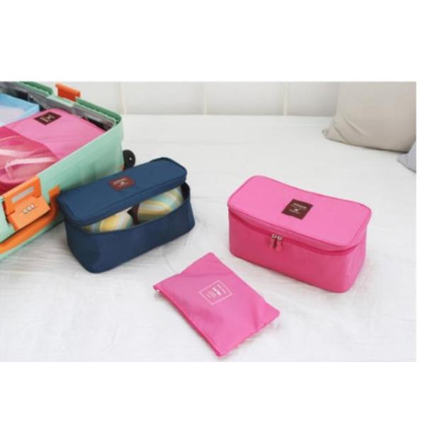 バッグインバッグ 人気 バックインバック インナーバッグ トラベルバッグ トラベルポーチ 整理 旅行用品 トラベルケース|aqin|09