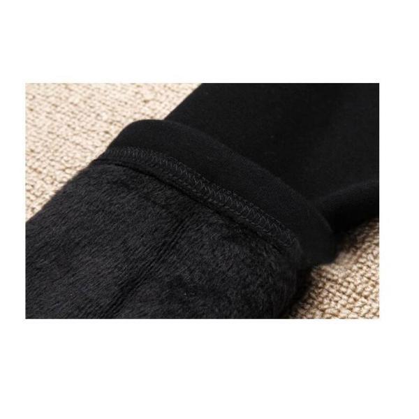 フレア スカート つき 裏毛 レギンス パンツ スパッツ レディース 10分丈|aqin|05