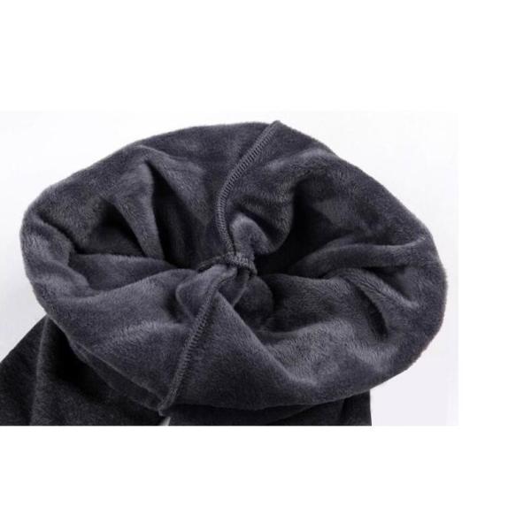フレア スカート つき 裏毛 レギンス パンツ スパッツ レディース 10分丈|aqin|06