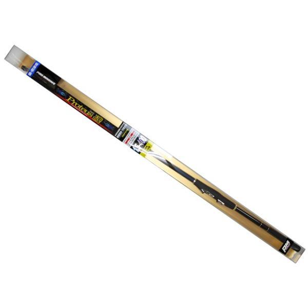 磯・防波堤ロッド プロテウス磯 1.5-400 軽量設計・万能仕様 鉛負荷1〜4号 4本継カーボンロッド プロマリン 釣り具