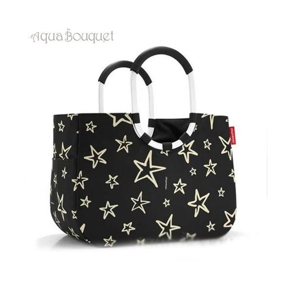 ライゼンタール ループショッパー L (スターズ) REISENTHEL LOOPSHOPPER L STARS [9200]