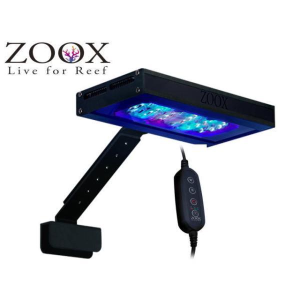 【送料無料】レッドシー ZOOX オプティマスリーフナノ2 LED照明 税込即決 管理60
