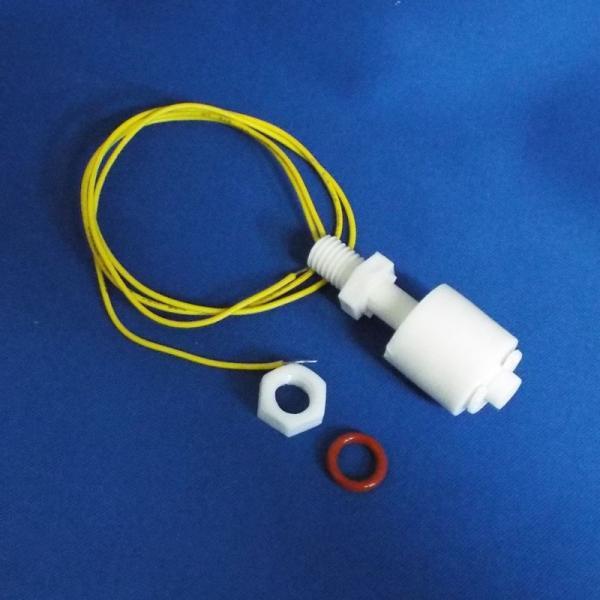 フロートスイッチ 水位スイッチ ストレートタイプ 水槽用|aquamix