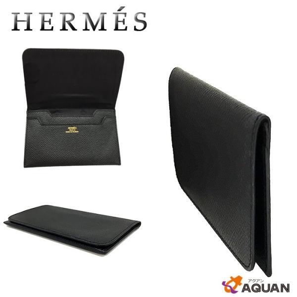 buy popular 0fd79 c7c47 HERMES エルメス カードケース 名刺入れ メンズ レディース 男女 ...