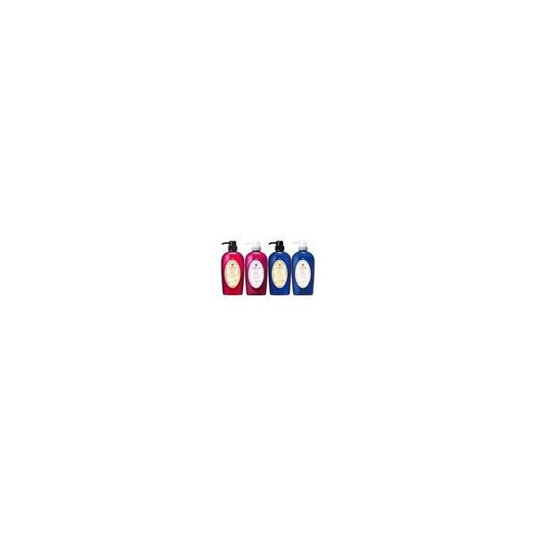 【セット】オルジェノア シャンプー&トリートメント 500ml 【ネオモイストorリッチリペア】|aquanoa
