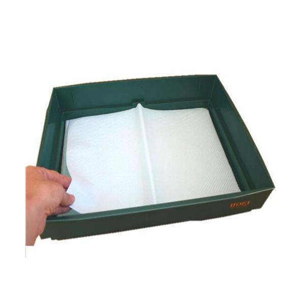 めくって清潔シート 35用x1個(サイズ:304x350mm) / ゆうパケット発送可能|aquapet|03