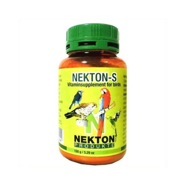 ネクトンS(NEKTON-S)150g|aquapet