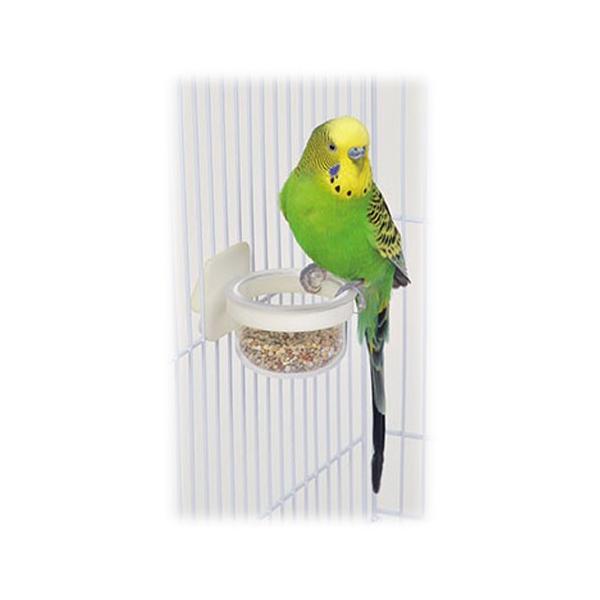インコ 餌入れ 水入れ / サンコー 小鳥のマルチカップ ミニ【9/30まで3980円以上送料無料】