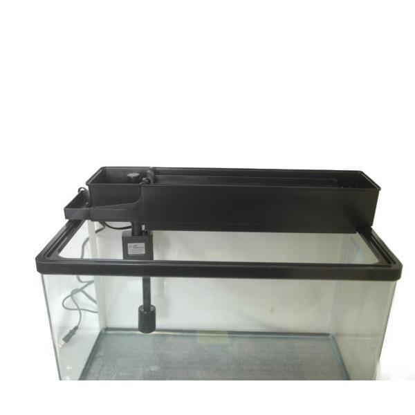 【セール】ニッソー スライドプラスフィルター600|aquapet|02