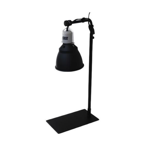 カーボンペットヒータースタンドセット 小鳥ケージ/保温器具/照射/速暖/ハ虫類ケージ aquapet 06