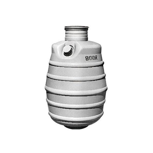 LIXIL INAX 簡易水洗便器 トイレーナ 便槽(縦形) BT-1000RF(1・2階用)