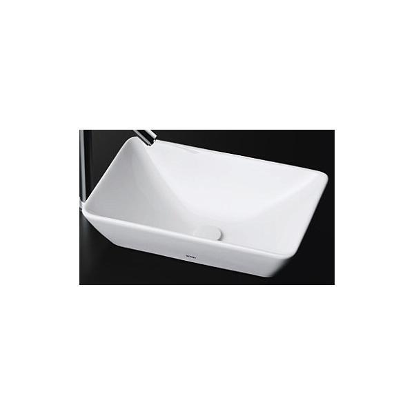 TOTOベッセル式手洗器セット立水栓L725+TLC11C2