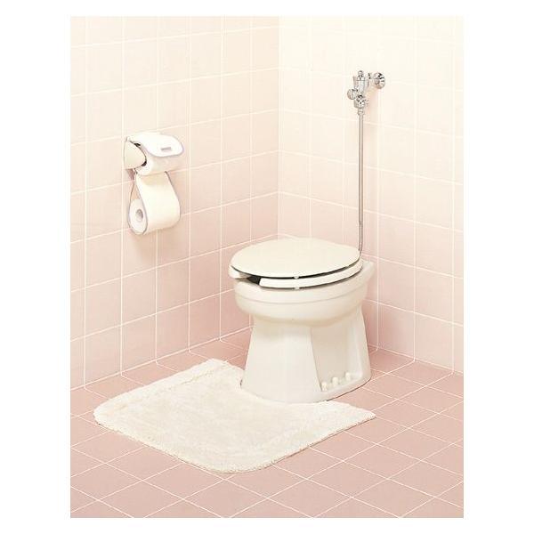 セキスイ(SEKISUI) 簡易水洗便器リブレット フラッシュバルブ式 FY