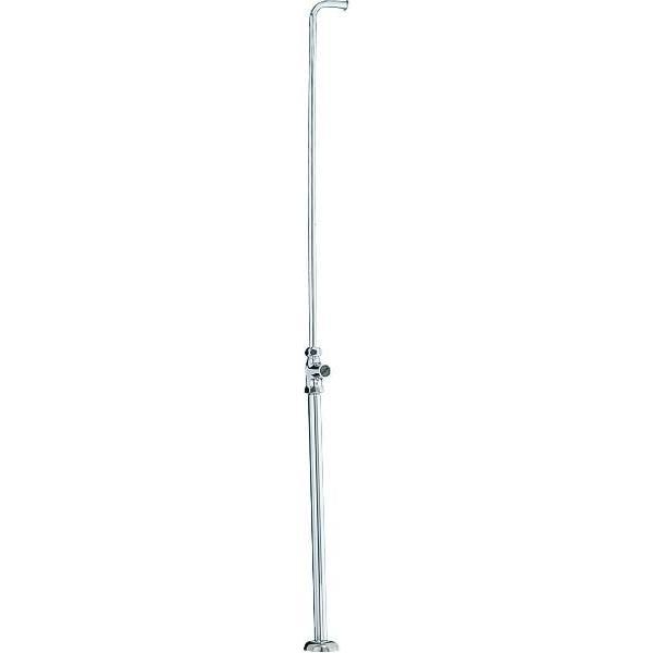 LIXIL INAX 洋風簡易水洗便器 トイレーナ部材 床給水用ストレート止水栓 TF-1890ES