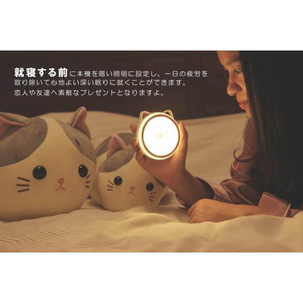 LEDライト 人感センサーライト 照明 屋内  LED 自動点灯 停電 玄関 階段 廊下 乾電池 フットライト防犯 災害 非常灯 電球色|ar-roman|04