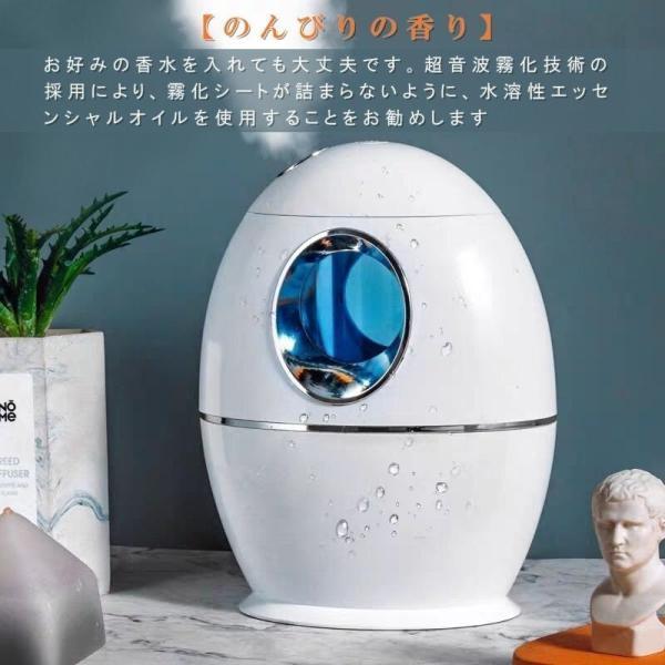 加湿器 空気清浄機 超音波式 除菌 上から給水 アロオイル対応 噴霧器 大容量 空気洗浄機 乾燥対策 卓上 静音 寝室 オフィス LEDライト搭載 ar-roman 18