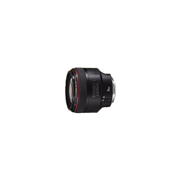 キヤノン 標準&中望遠レンズ EF85mm F1.2L II USMJAN末番6429