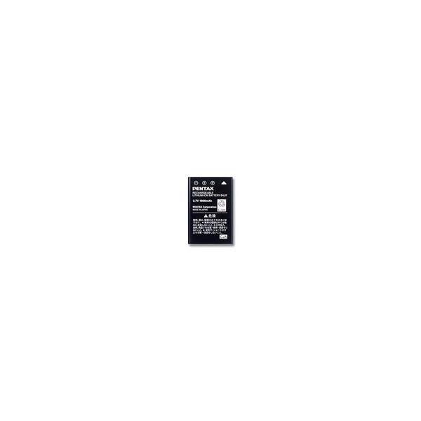 ペンタックス リチウムイオンバッテリー D-LI7 (A) (Optio 550/555/750Z/MX4用) /PENTAX D-LI7