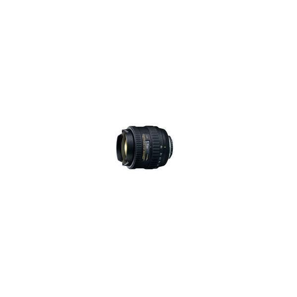 TOKINA AT-X 107 DX Fish Eye 10-17mm F3.5-4.5 ニコン用 JAN末番4110