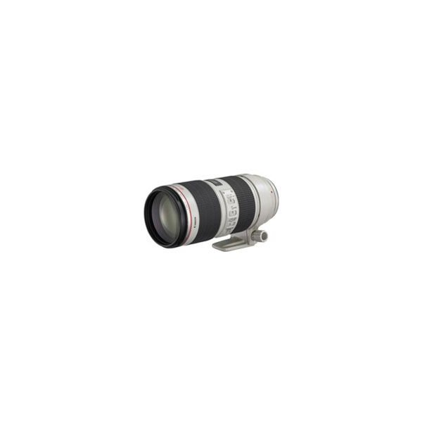 キヤノン 望遠ズームレンズ EF70-200mm F2.8L IS II USM JAN末番5070