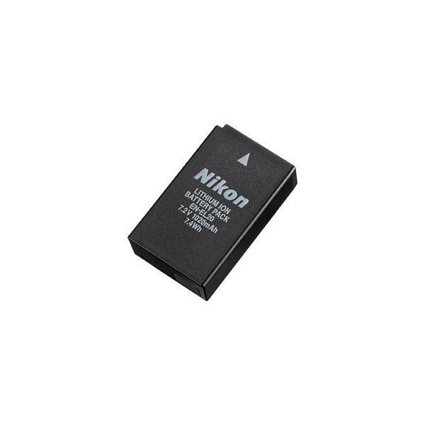 ニコン Li-ionリチャージャブルバッテリー EN-EL20/Nikon EN-EL20 JAN末番129116