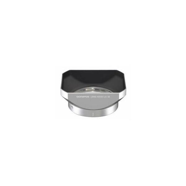 オリンパス レンズフード(金属)LH-48/OLYMPUS LH-48 JAN末番036423
