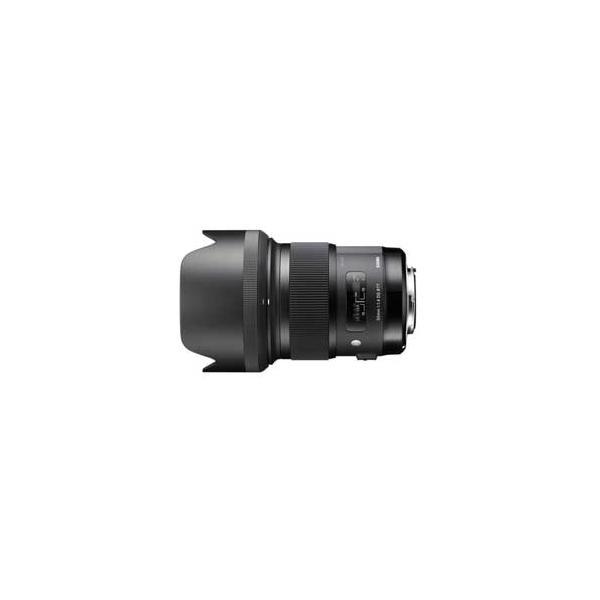 シグマ 50mm F1.4 DG HSM (キヤノン用) JAN末番311544