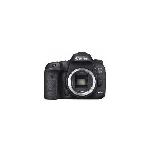 Canon EOS 7D Mark II ボディJAN末番1617 デジタル一眼レフカメラ