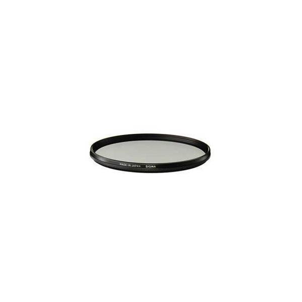 シグマ フィルターSIGMA WR UV FILTER(UV撥水・帯電防止タイプ) 67mm JAN末番930684