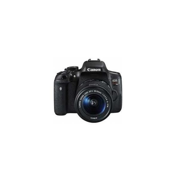 CANON EOS Kiss X8i EF-S18-55 IS STM レンズキット JAN末番8408 デジタル一眼レフカメラ