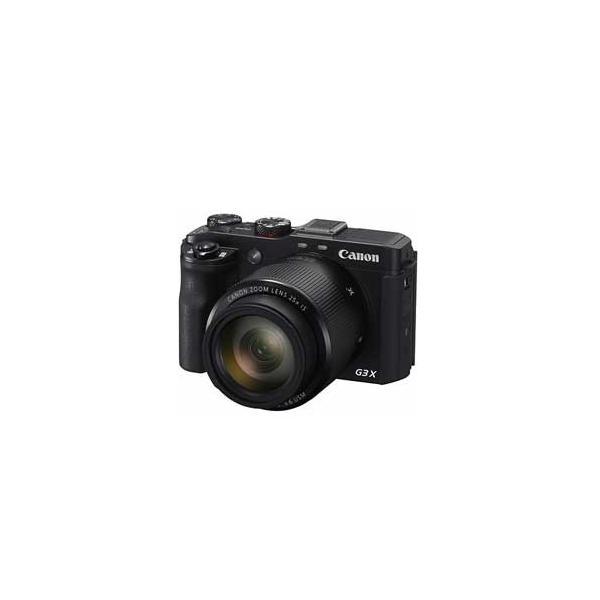 Canon PowerShot G3 X JAN末番034639 コンパクトデジカメ