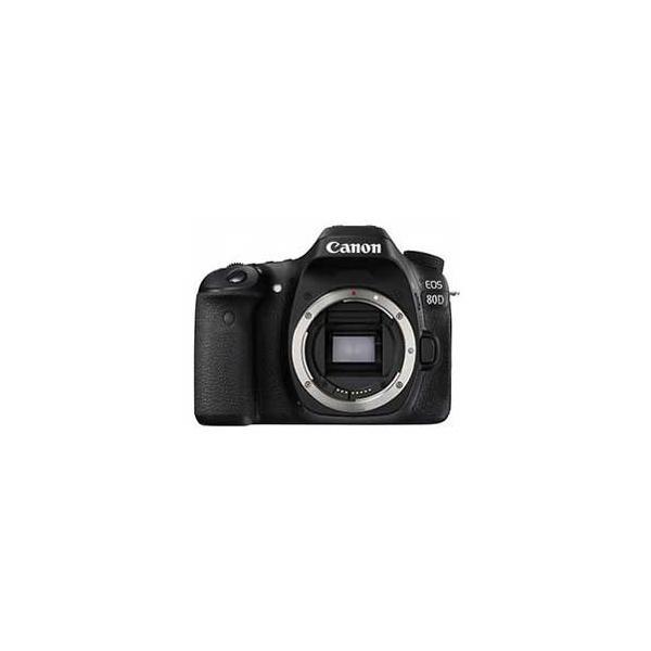 Canon EOS 80D ボディ JAN末番060935