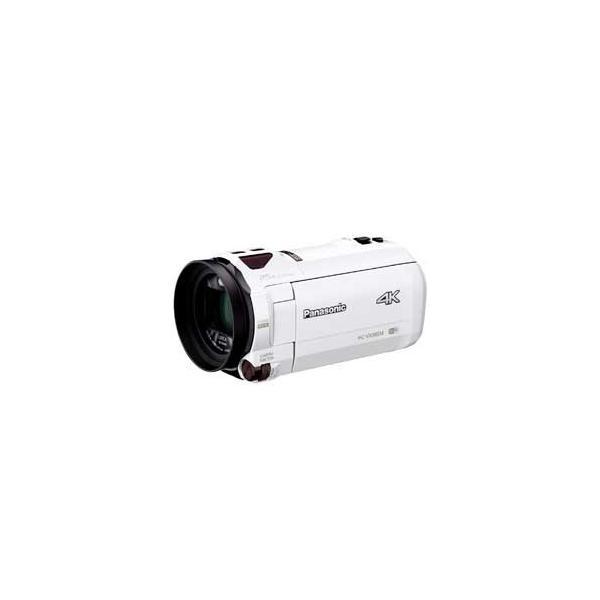 パナソニック HC-VX985M-W (ホワイト)/ビデオカメラ JAN末番894564