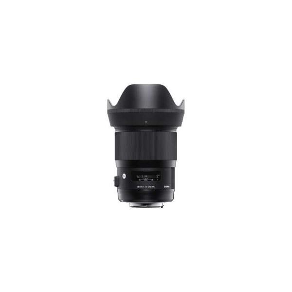 シグマ 28mm F1.4 DG HSM 広角単焦点レンズ(ニコン用) JAN末番441555 2019年1月25日発売