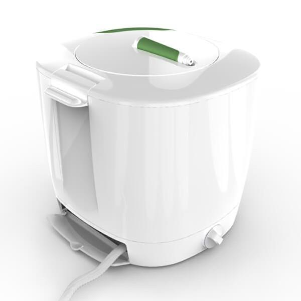 DASH ランドリーポッド 手動洗濯機 電気不要|arak-onlineshop|05
