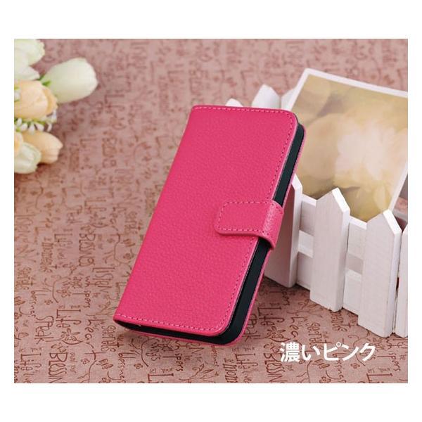 iphone6 6s iphone SE iphone5 5s レザーケース 手帳型 スマホケース スタンドケース ガラス保護フィルム付き 財布 送料無料|arakawa5656|10
