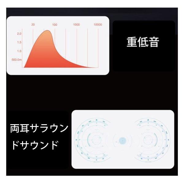 ワイヤレス イヤホン bluetooth 4.1 最高品質 重低音 ブルートゥース オープン記念 iphone6s 7 8 x  Plus android ヘッドセット 軽量  ヘッドホン|arakawa5656|16
