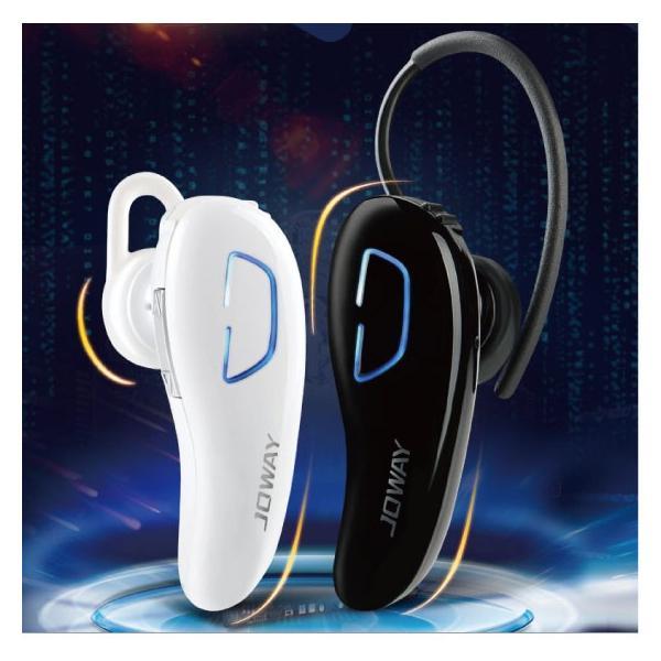 ワイヤレスイヤホン bluetooth イヤホン 片耳 両耳 iPhone android アンドロイド スマホ 高音質 ランニング スポーツ ジム 音楽|arakawa5656|03