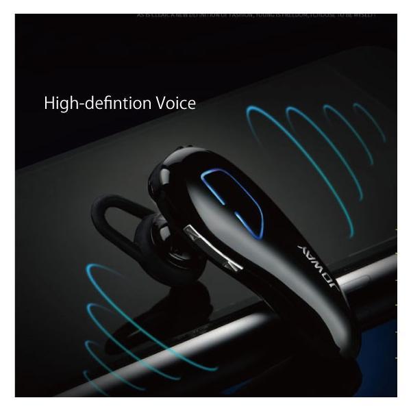 ワイヤレスイヤホン bluetooth イヤホン 片耳 両耳 iPhone android アンドロイド スマホ 高音質 ランニング スポーツ ジム 音楽|arakawa5656|05