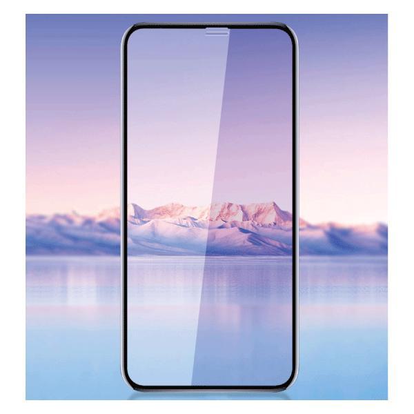 iPhoneXS Max XS XR X 8 Plus 8 7 Plus 7 6s Plus 6 Plus 6s 6 10D 強化ガラスフィルム 9H硬度 日本旭硝子製素材 衝撃吸収 気泡レス 全面保護|arakawa5656|19