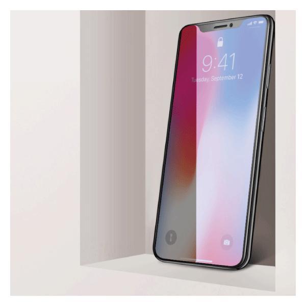 iPhoneXS Max XS XR X 8 Plus 8 7 Plus 7 6s Plus 6 Plus 6s 6 10D 強化ガラスフィルム 9H硬度 日本旭硝子製素材 衝撃吸収 気泡レス 全面保護|arakawa5656|20
