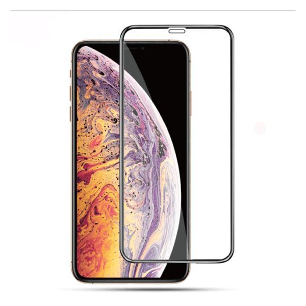 iPhoneXS Max XS XR X 8 Plus 8 7 Plus 7 6s Plus 6 Plus 6s 6 10D 強化ガラスフィルム 9H硬度 日本旭硝子製素材 衝撃吸収 気泡レス 全面保護|arakawa5656|06
