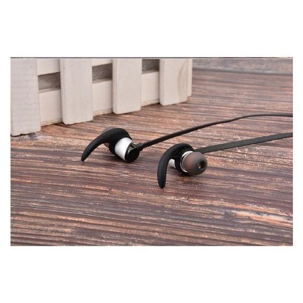 ワイヤレス イヤホン Bluetooth 5.0 高音質 長時間 軽量 防滴 iPhone Android SDカード スポーツ ランニング|arakawa5656|20