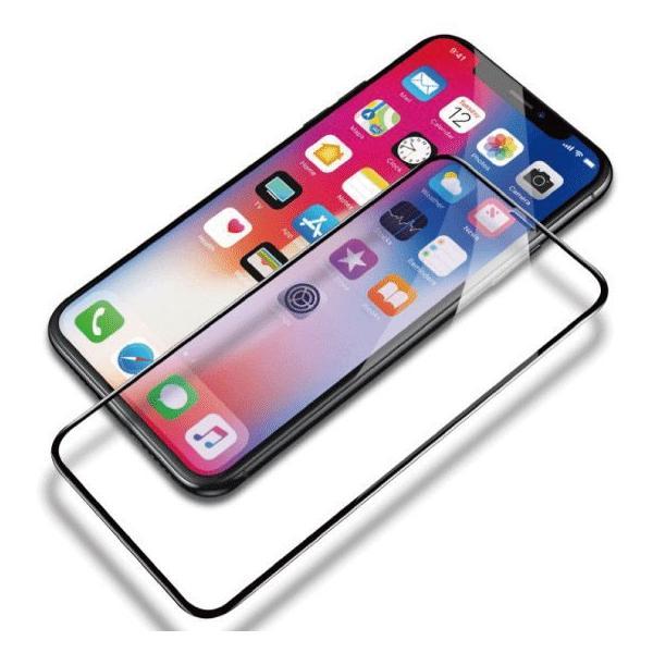 iPhone ブルーライトカット 強化ガラス 保護フィルム iPhoneXR iPhoneXS Max iPhone8 iPhone7 Plus iPhone6s iPhone6|arakawa5656|13